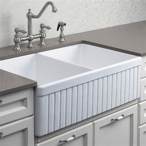 Apron Sink For Sale  Only 3 Left At -60 .