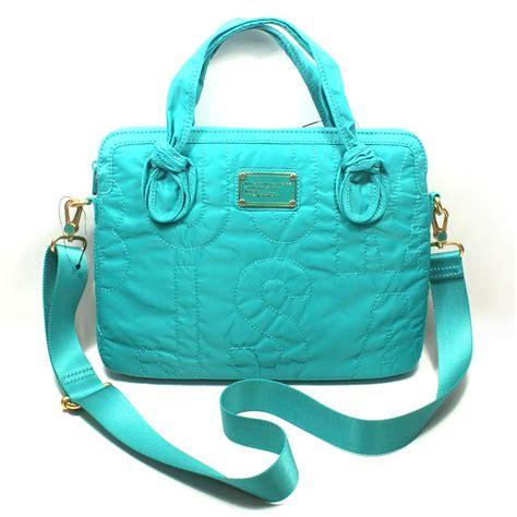 Aqua Laptop Bag