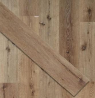 Aqualogic Luxury Vinyl Plank Flooring 4mm   Rustic Cypress.