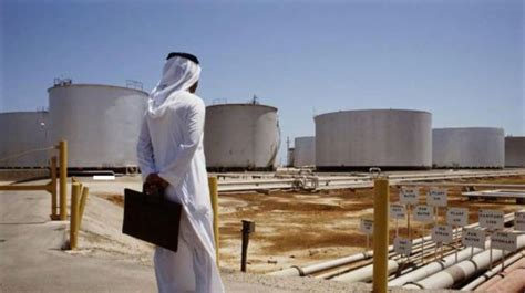 @ Aramco Unveils Financial Secrets Of World S Most .