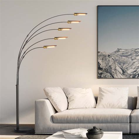 Arc For Living Room Floor Lamps  New  Popular 2017.