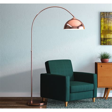 Arched Floor Lamps You Ll Love  Wayfair.