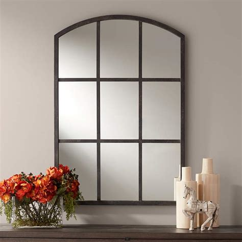 Arched Wall Mirrors  Lamps Plus.