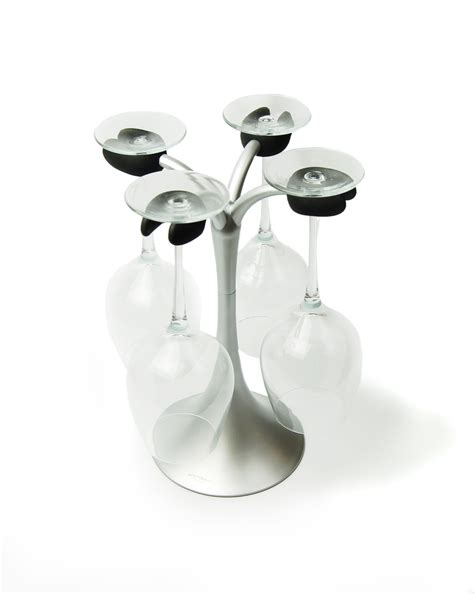 Architec Air Dry Wine Glass Drying System By Architec .