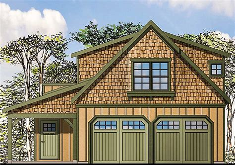 Architectural Design Garage Plans