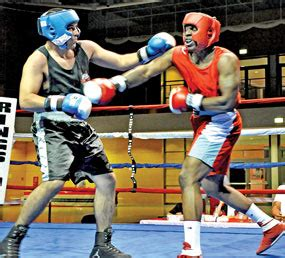 Are You Ready For Amateur Boxing? - Expertboxing.