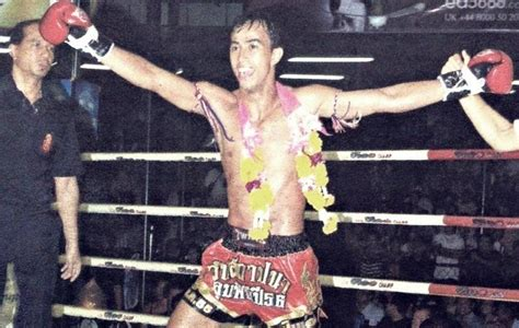 Are You Ready For Your First Muay Thai Fight? Evolve Vacation.