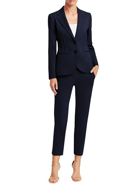 Armani Pant Suits for Women