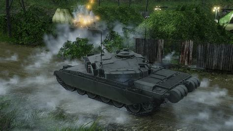 Armored Warfare - Official Website.