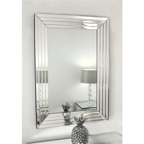 Art Deco Mirrors  William Wood Mirrors  Free Delivery.