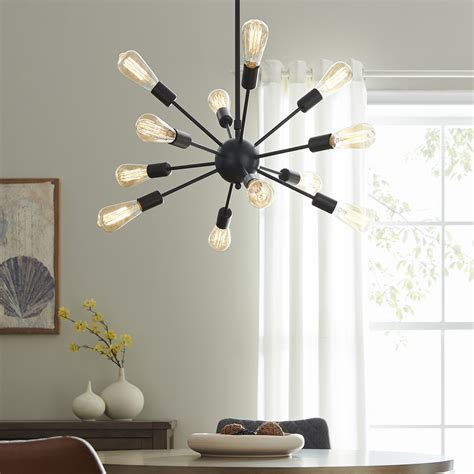 Artichoke Pendant Light - Midcentury - Pendant Lighting .