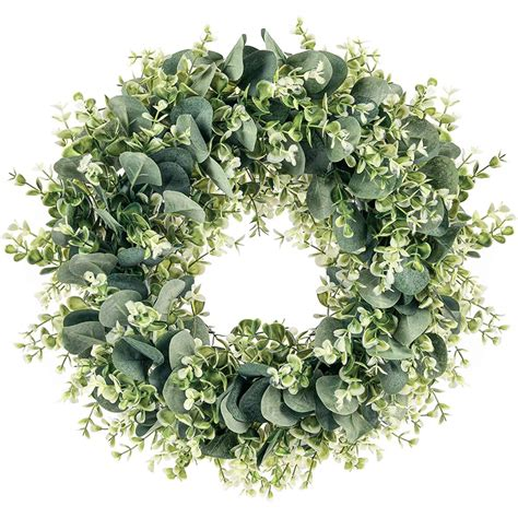 Artificial Eucalyptus Wreath Wholesale Wreaths Suppliers .