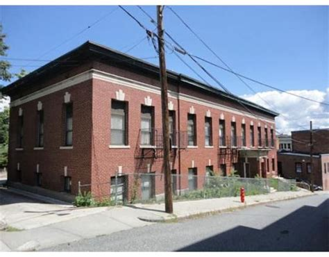Asscension Woonsocket Street Houses