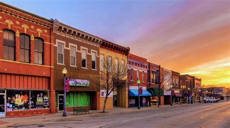 Atchison Kansas