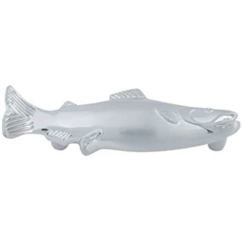 Atlas Homewares 2217-Vb Fish Collection 4 Inch Pull .