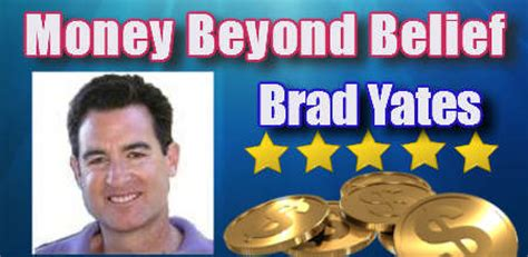 @ Attracting Abundance With Brad Yates - Money Beyond Belief.