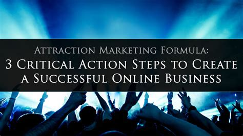 [click]attraction Marketing Formula 99 Of Businesses Stay .