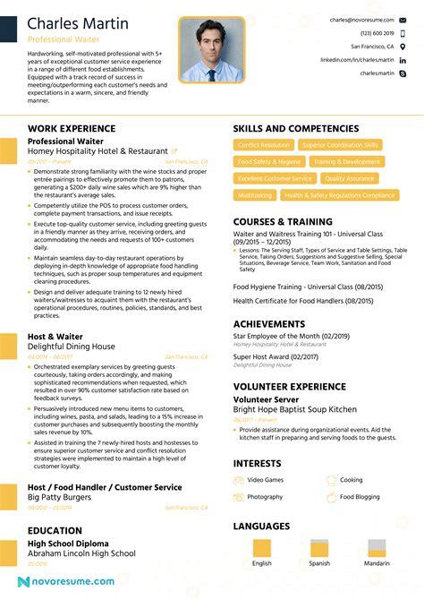 computer science resume format resume format throughout standard - Standard Format Resume