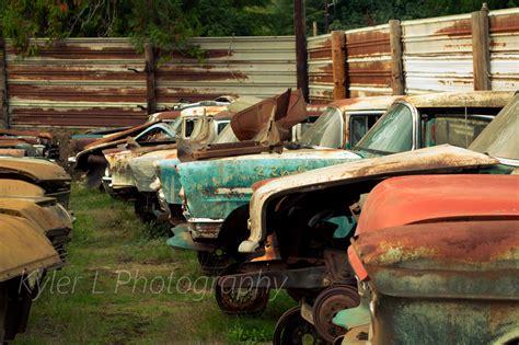 Auto Wreckers Washington State