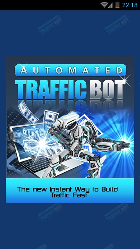 Automated Traffic Bot - Apps On Google Play.