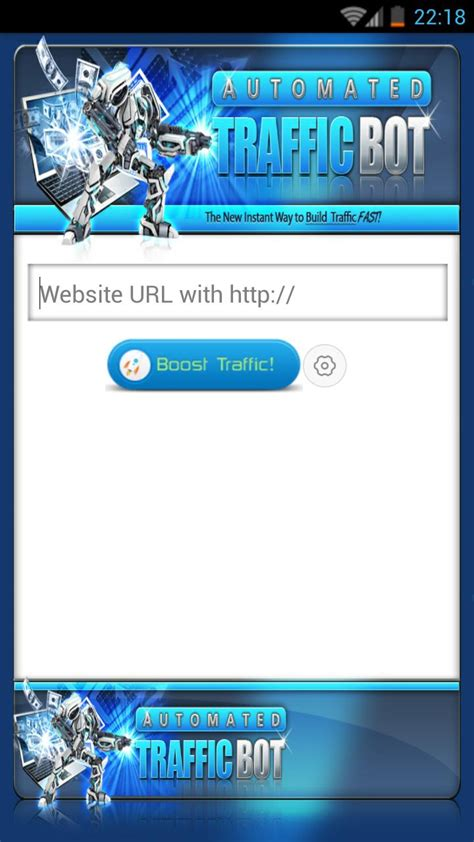 @ Automated Traffic Bot Free Version Download For Pc.