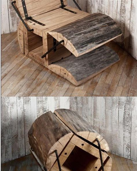 Awesome Woodworking Ideas