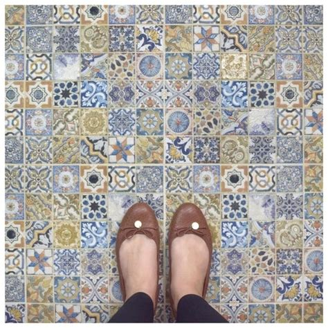 Azorin Arenal Decor Ceramic Floor And Wall Tile Sample .