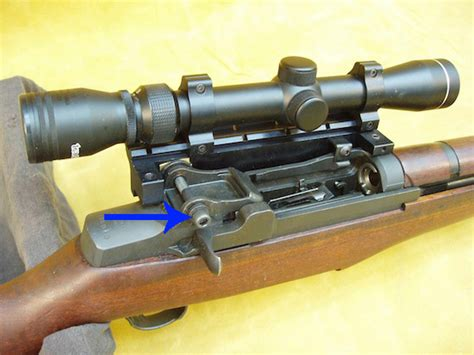 B-Square Scopes For Classic Military Rifles  The .