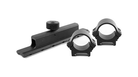 B-Square Modern Military Rifle Scope Mounts For Ar-15 16 .