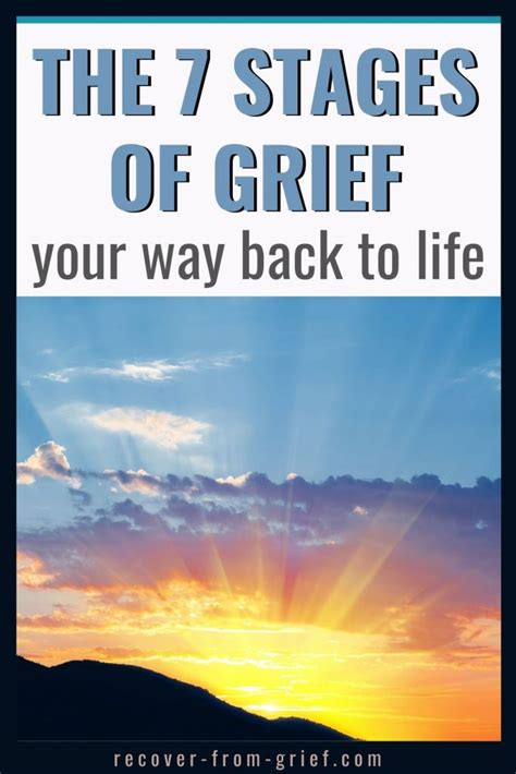[pdf] Back To Life - Recover From Grief.