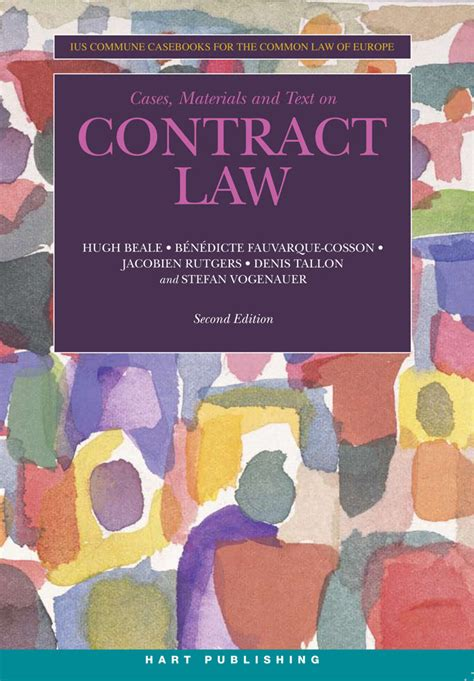 [pdf] Basic Principles Of English Contract Law.