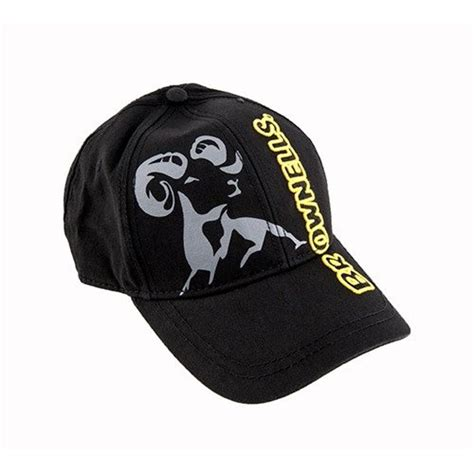 Black White Cap Brownells Black White Cap - Brownells Uk.