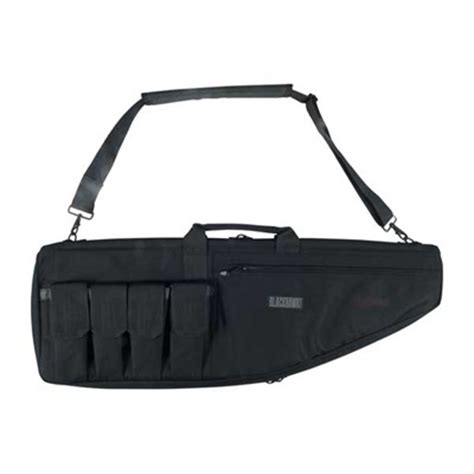 Blackhawk Industries Tactical Rifle Case Brownells.