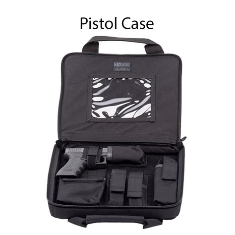 Blackhawk Socom Pistol Case - Amazon Com.