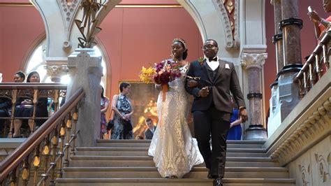 BMO Wedding