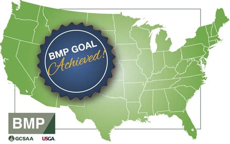 Bmp Best Management Practices Bmm - Gcsaa.