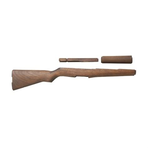 Boyds Springfield Stock Set Fixed Walnut  Brownells.