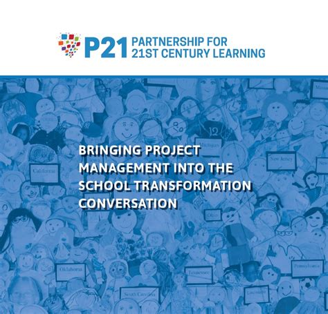 [pdf] Bringing Project Management Into The School Transformation .