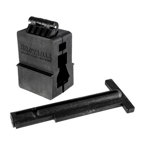 Brownells Ar-15 M16 Upper Receiver Action Block  Brownells.