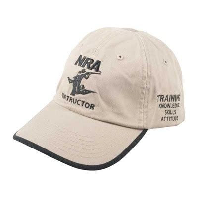 Brownells Nra Instructor Cap - Brownells France.
