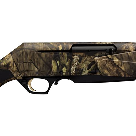Browning Bar Mark Iii Stalker 22in 7mm-08 Remington Mossy .