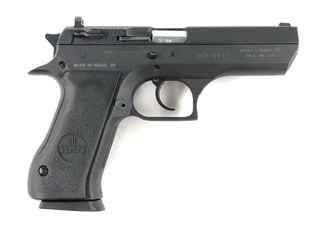 Baby Desert Eagle Israeli Made Have It Love It .