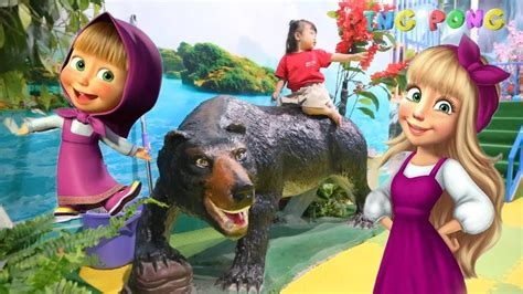 @ Baby Learn About Animals - Have Fun With Real Animal Fun Educational.