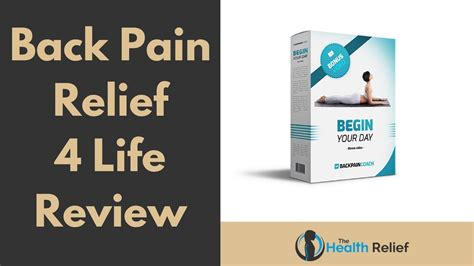 Back Pain Relief 4 Life - Home Facebook.