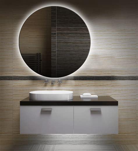 Badezimmer Spiegel Badezimmerspiegel Mit Beleuchtung Und ...