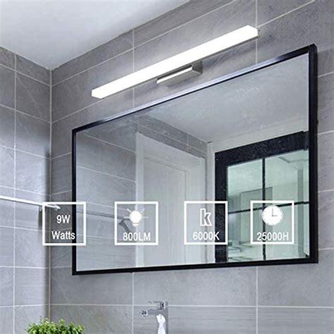 Badezimmer Spiegellampe : Led Spiegelleuchte Badleuchte ...