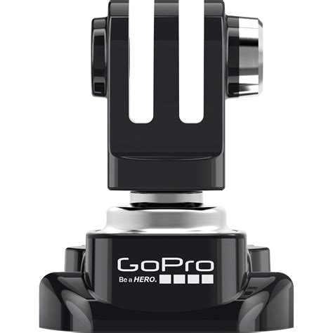Product-Brownell Ball Joint Buckle Gopro.