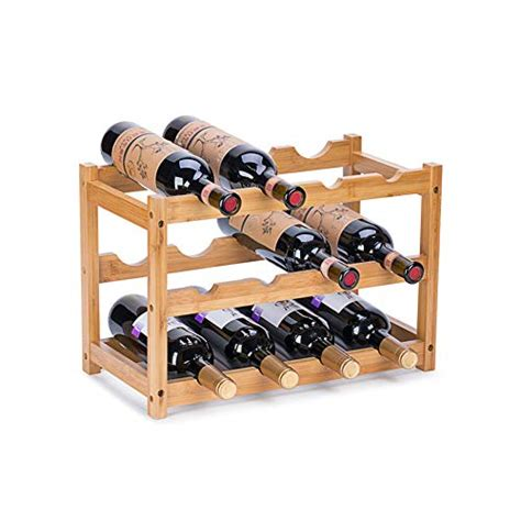 Bamboo Wine Rack Best Models Overview - Buy Bamboo Online.