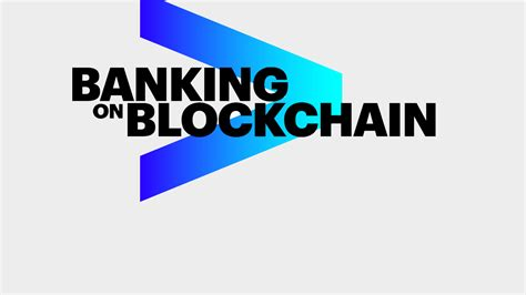 [pdf] Banking On Blockchain - Accenture.