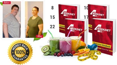 @ Banners  The 4 Week Diet  Clickbank Weight Loss .